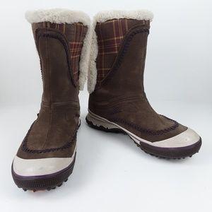 Merrell Shoes - Merrell 400 gram insulated waterproof snow boots